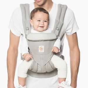 Ergobaby OMNI 360 all in one baby carrier